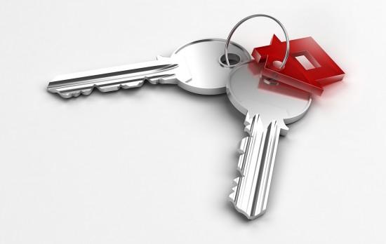 Sleutel op de deur - Architecturale meerwaarde