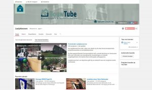 laatjebouwen op youtube - bouwtube