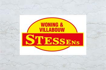 Bouwbedrijf Stessens - Woningbouw en Villabouw