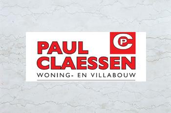 paul claessen - Sleutel op de deur woningbouw en villabouw