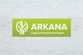 Arkana Houtskeletbouw - Lage Energie Woningen