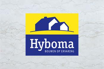 Hyboma - Woningbouw en Projecten