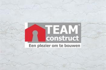 Team Construct Woningbouw