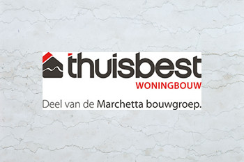 Thuis Best Woningbouw - Onderdeel Marchetta Bouwgroep