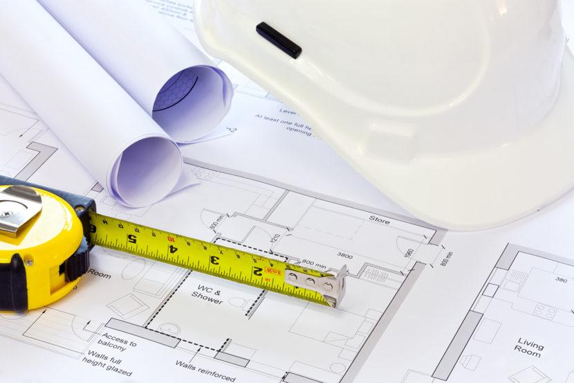 Sleutel op de deur Verbouwen en Renoveren